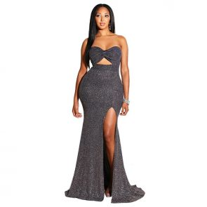 DS Evening Party Dress