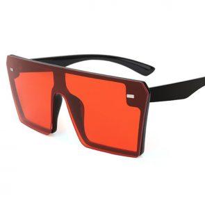 Oversized Square Sunglasses 3