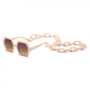 Polygon Square Sunglasses 2