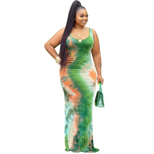 No Need To Explain Dress 3
